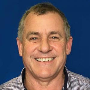 Andrew van Vuuren Director Services