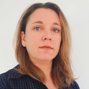 Martie du Plessis Channel Development Australia