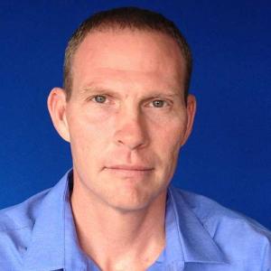 Pieter van Heerden FlowCentric Technologies Senior Financial Manager